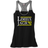 Lemieux Jagr 92 Party Junior Varsity Tank