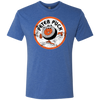 Retro Peter Puck Distressed Tri Blend Shirt