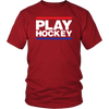 Play Hockey Shirt