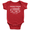 Retro Chicago Stadium Kids