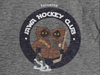 Jawa Hockey Club Tri Blend Shirt