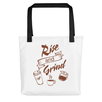 Weather Resistant Tote Bag