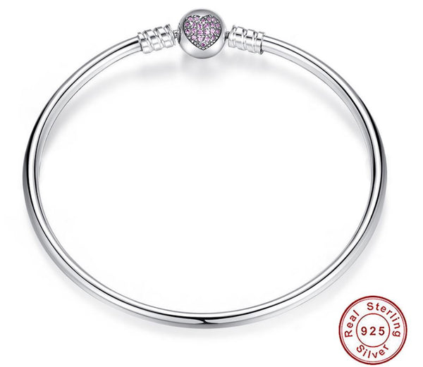 Pulsera Amour Bangle