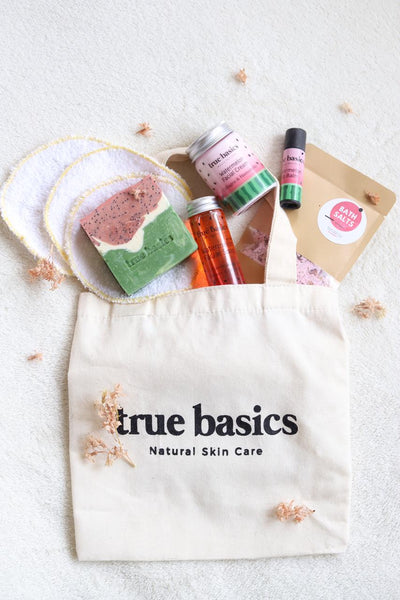 MOM CARE KIT - True Basics -