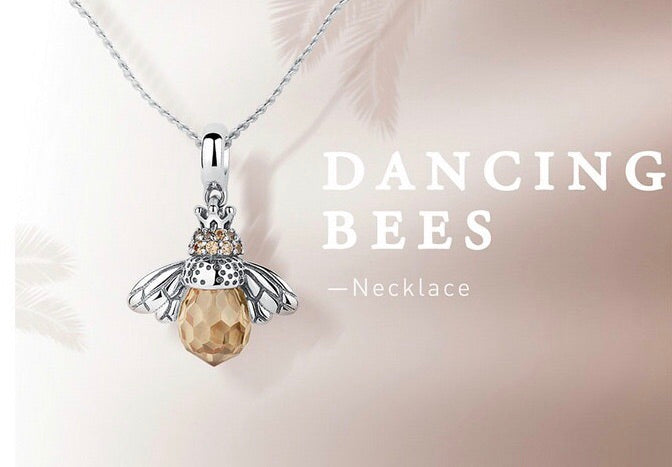 Collar Dancing Bee