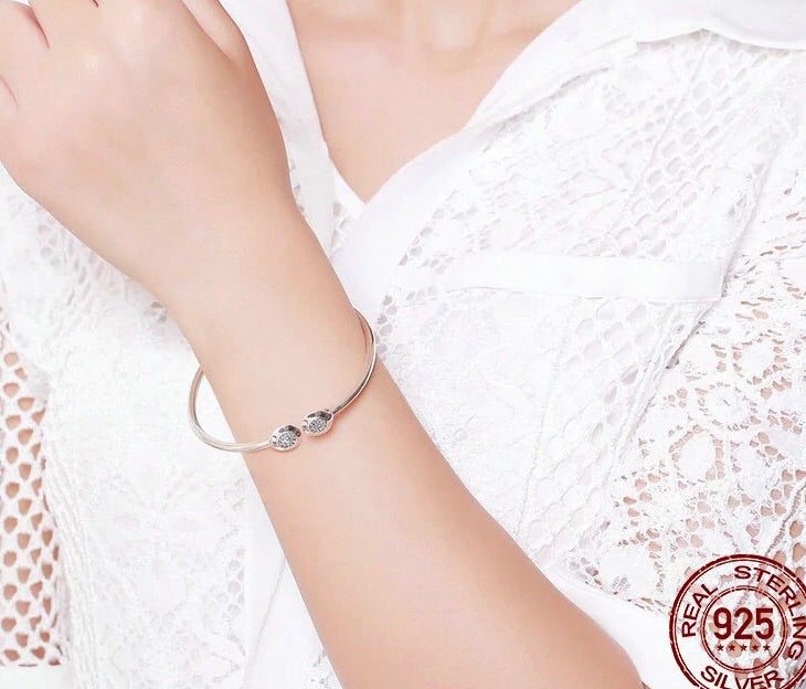 Pulsera Open Bangle