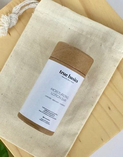 Lotion Bar - True Basics -