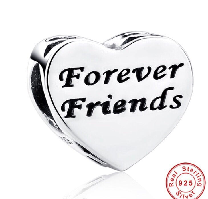 Charm Forever Friends