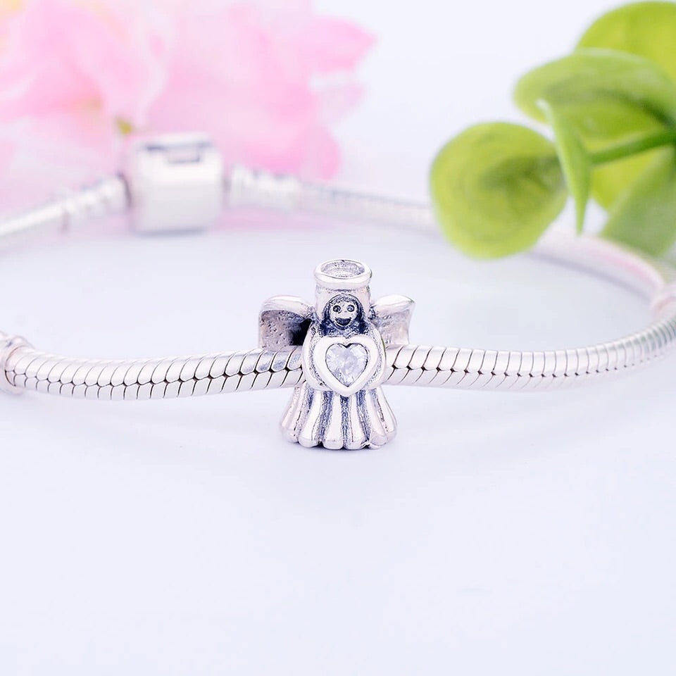 Charm Angel de la Guardia