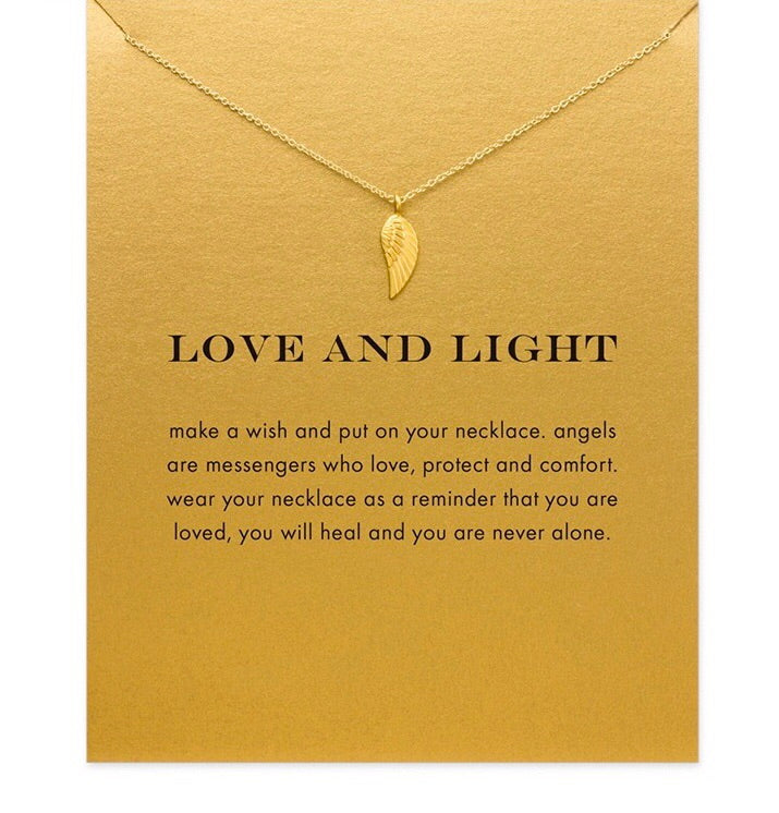 Collar Love & Light