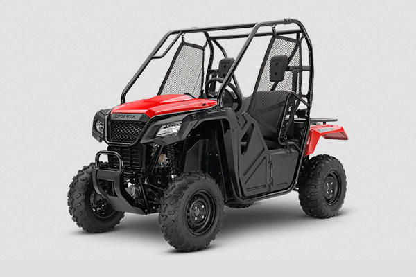 honda pioneer 500 best utv for the money