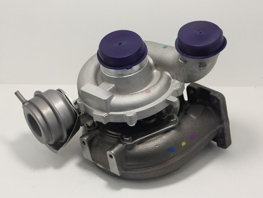 Turbocharging Basics: What Is a Blow off Valve