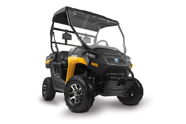 cub cadet best cheap utv on the market
