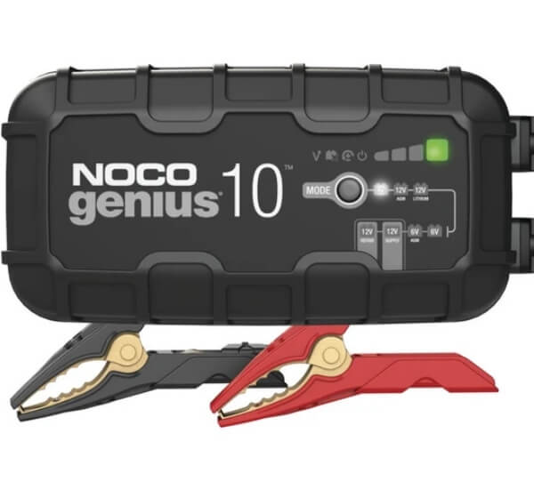 NOCO Genius10 Battery Charger