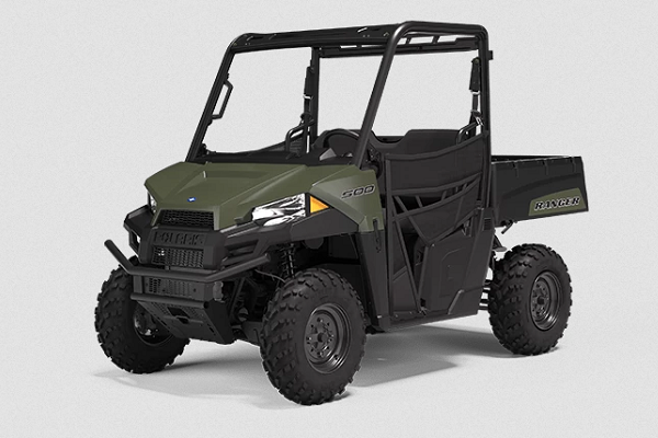 cheap polaris ranger utv