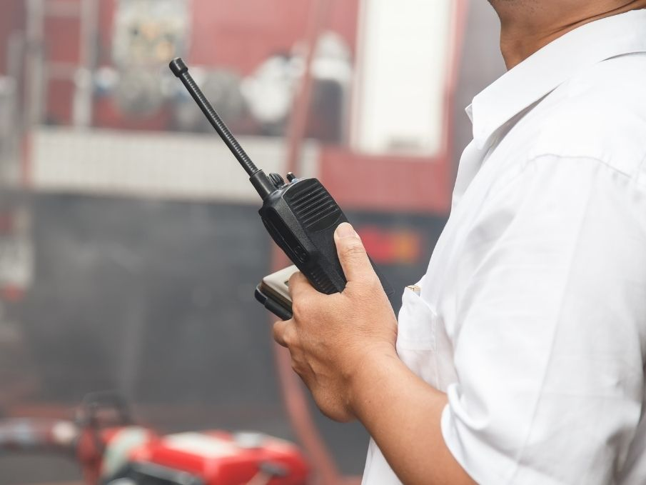 Tips for Choosing a Two-Way Radio