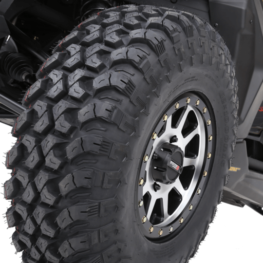 System 3 Off-Road RT320 Radial Tires