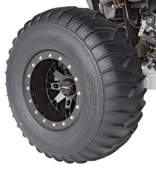 System 3 SS360 Snow and Sand Off-Road Tires