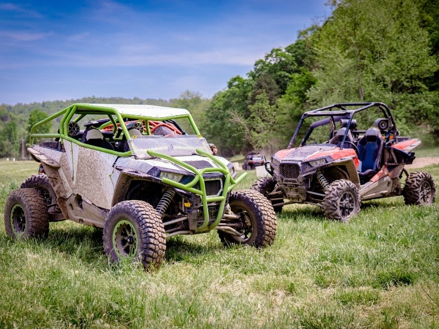 Top Reasons Why You Should Get a UTV