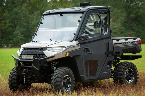 Polaris Full Size Pro-Fit Ranger XP 1000 Framed Door Kit (with new body style) 06024 - Rad Parts