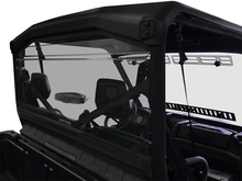 Load image into Gallery viewer, Can-Am Defender Max Tinted Rear Windshield w/Vent-GP