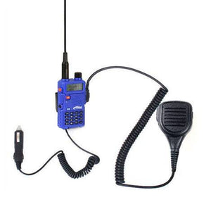 Rugged Radios RH-5R V3 Rugged Radios 5-Watt Dual Band (VHF/UHF) Handheld Radio - Rad Parts