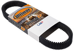 Polaris Sportsman 850 1000 Drive Belt 3 Year Warranty | Timken Ultimax UXP448