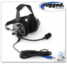 Load image into Gallery viewer, H42 Ultimate Carbon Fiber Headset H42-ULT - Rad Parts