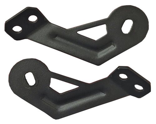 Seizmik Mirror Mounts for Polaris General 18069