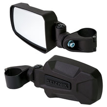 "Load image into Gallery viewer, Seizmik Pursuit Side View Mirrors for 2.0"" Roll Cage 18072 - Rad Parts"