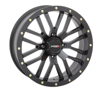 Load image into Gallery viewer, System 3 ST-3 Simulated Beadlock Wheels 4/137 Bolt Pattern - Rad Parts