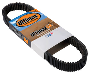 Rzr 1000 XP, 900, and General Drive Belt Timken Ultimax 2 Year Warranty UA441 - Rad Parts