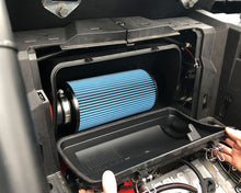 Load image into Gallery viewer, Agency Power Cold Air Intake System Polaris RZR XP Turbo