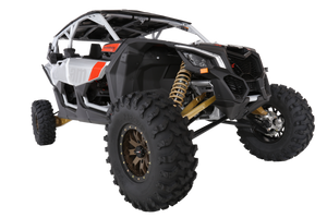 System 3 XTR370 X-TERRAIN RADIAL Tires - Rad Parts