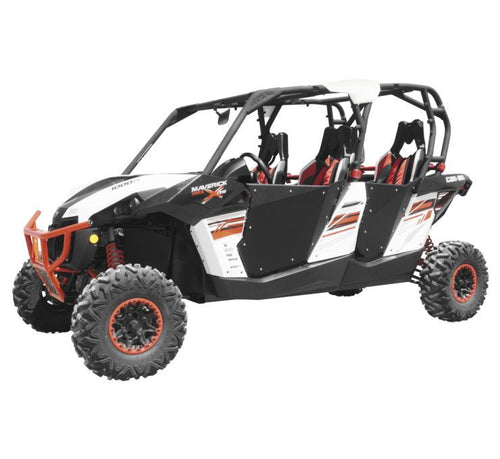 Can-Am Commander and Maverick Max 4 Door Kit by Dragonfire Racing 07-2001