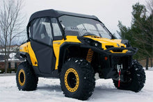 Load image into Gallery viewer, Can-Am Commander Modular Cab Enclosure Aerovent Windshield 800R 1000 X XT | Falcon Ridge