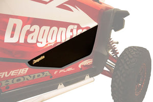 Lower Doors for Honda Talon by Dragonfire Racing - Rad Parts