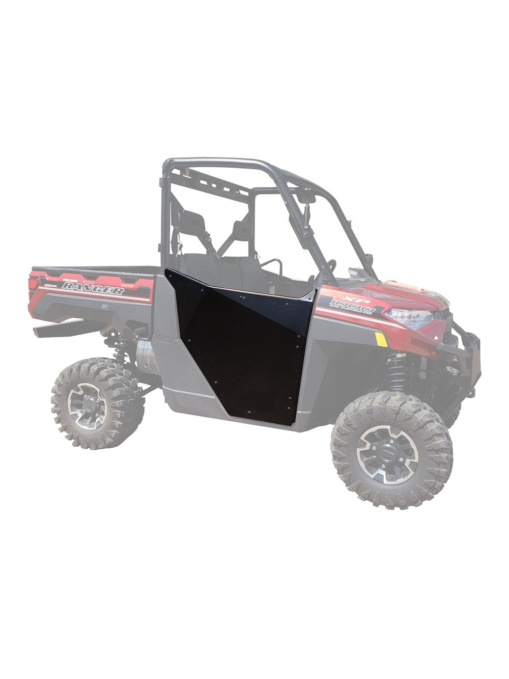 Polaris Ranger 2018+ 1000 XP 2 Door Kit by Dragongire Racing 07-1800