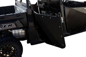 Polaris Ranger Crew 4 Door Kit By Dragonifre Racing