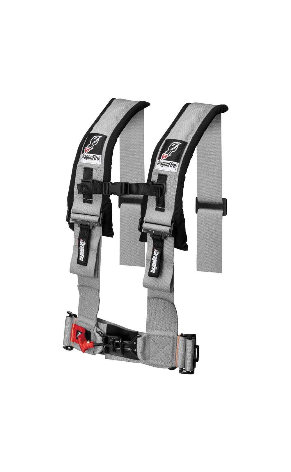 Dragonfire Racing 4-Point Harness 3