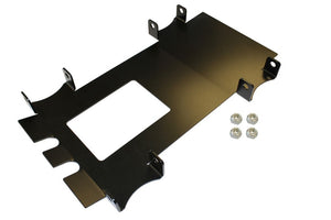 Dragonfire Racing Front Gusset Kit for Polaris RZR - Rad Parts