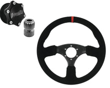 Load image into Gallery viewer, Yamaha YXZ 1000R Quick Release Steering Kit By Dragonfire Racing