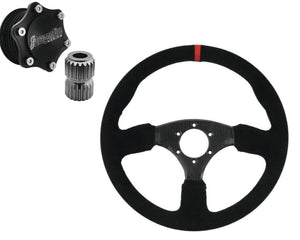 Yamaha YXZ 1000R Quick Release Steering Kit By Dragonfire Racing