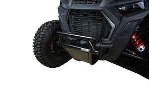 Dragonfire Race Front Bumper for 2014+ RZR 01-1808 and 01-1809 - Rad Parts