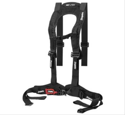 Evo UTV Harness by DragonFire Racing 14-0040