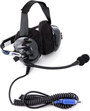 Load image into Gallery viewer, H42 Ultimate Carbon Fiber Headset H42-ULT
