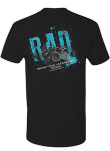 Rad Next Level SxS Breakthrough T-Shirt - Rad Parts