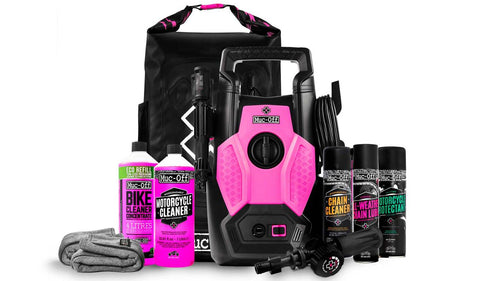 Muc-Off Foaming Pressure Washer Bundle - Rad Parts