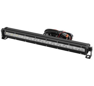 QuadBoss DRL Single Row Light Bars - Rad Parts
