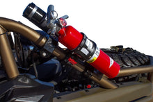 Load image into Gallery viewer, Quick Release UTV Fire Extinguisher Mount - Rad Parts